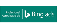 Profesionales Bing Ads